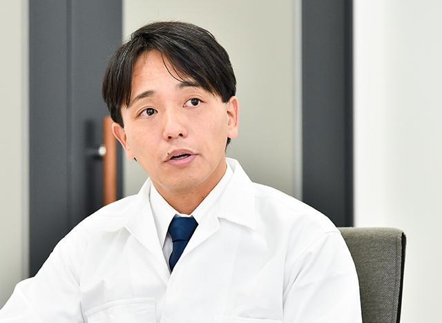 村澤 賢一 氏